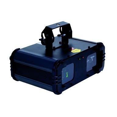 Лазер AMERICAN DJ Duo Scan RG (30G-80R) qiya 30g