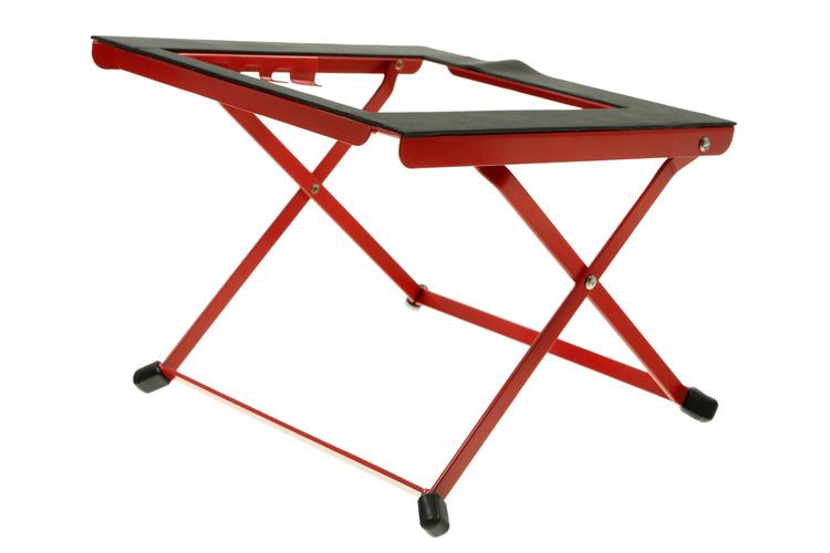 Dj стойка Magma Laptop-Stand Riser Red охлаждающая подставка для ноутбука laptop riser