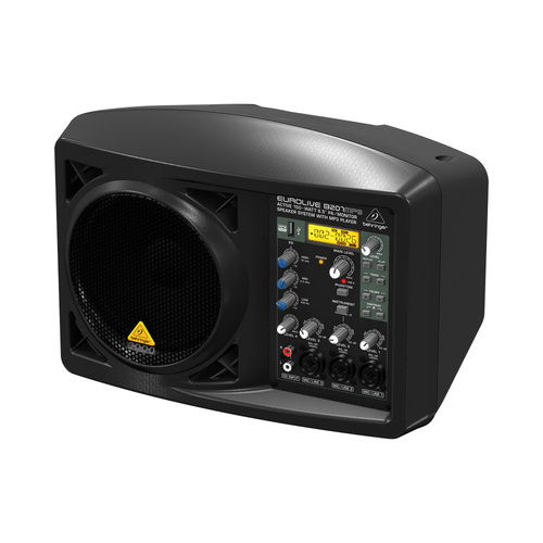 Активная акустическая система Behringer Eurolive B207MP3 behringer x1622usb