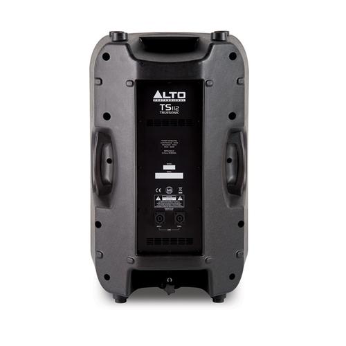 Пассивная акустическая система Alto TS112 alto alto ts212