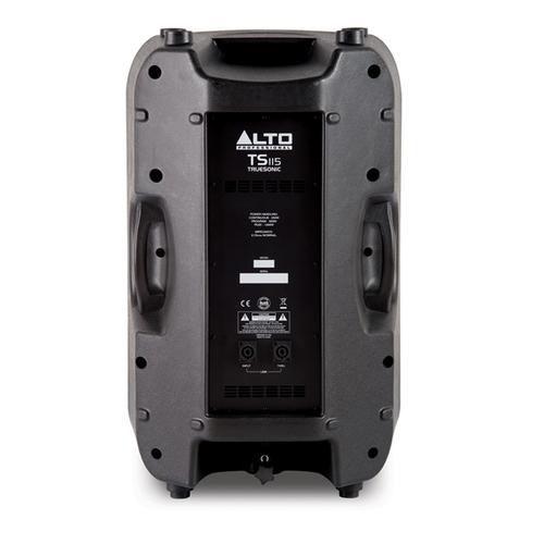 Пассивная акустическая система Alto TS115 линейный массив alto sxa28p
