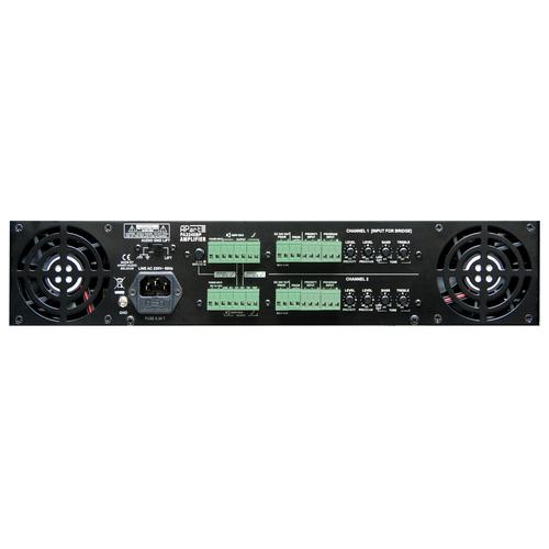 Трансляционный усилитель APart PA2240BP трансляционный усилитель apart revamp2060t