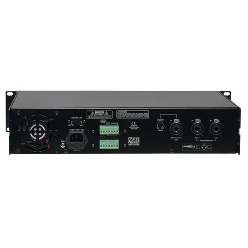 Трансляционный усилитель APart PA240P трансляционный усилитель apart revamp2060t