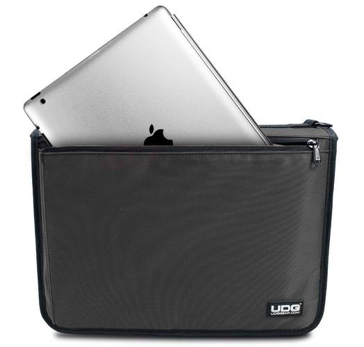 Кейс, папка UDG Ultimate DIGI Wallet Large Black/Orange inside tatonka hy neck wallet black orange