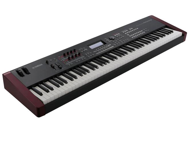 Синтезатор Yamaha MOXF8 синтезатор yamaha dgx 520 кредит