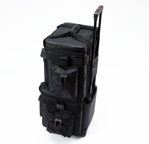 Универсальная сумка Magma LP-Bag 60 Profi Black/Red универсальная сумка magma digi control bag xxl