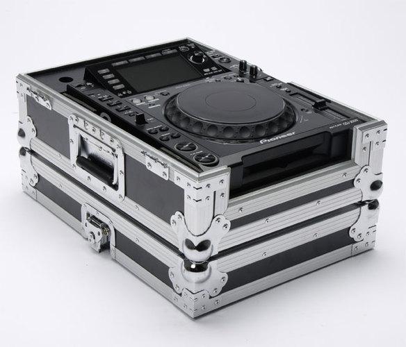 Кейс для диджейского оборудования Magma Multi-format CDJ/Mixer-Case кейс для диджейского оборудования thon dj cd custom case dock