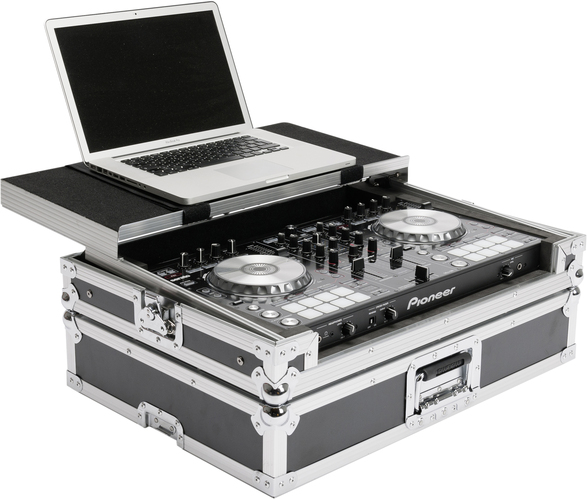 Кейс для диджейского оборудования Magma DJ-Controller Workstation DDJ-SR кейс для диджейского оборудования thon dj cd custom case dock