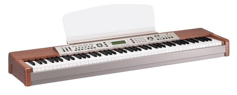 Orla Stage Ensemble midi клавиатура 88 клавиш miditech i2 stage 88