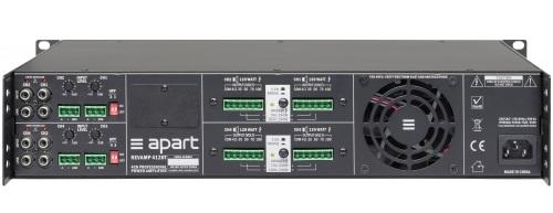 Трансляционный усилитель APart REVAMP4120T трансляционный усилитель apart revamp2060t
