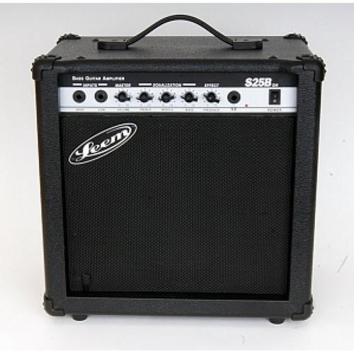 Усилитель, кабинет и комбо для бас-гитары Leem S25B гитарный процессор для бас гитары boss me 20b