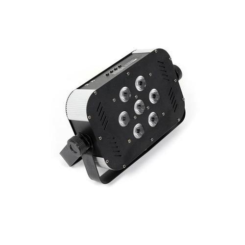 Многолучевой прибор INVOLIGHT LED PANEL7T