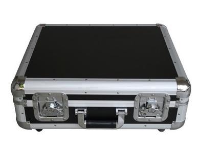 Кейс для диджейского оборудования Fame Turntable Case TT кейс для диджейского оборудования magma carry lite dj case l