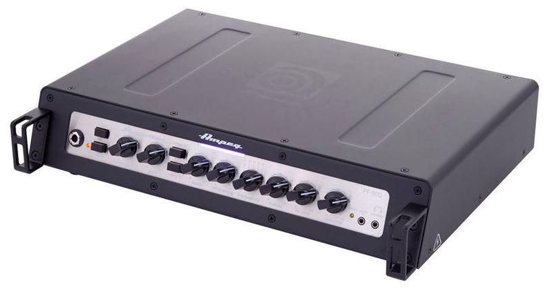 Усилитель для бас-гитары AMPEG PF-800 Portaflex басовый усилитель ampeg svt 7pro