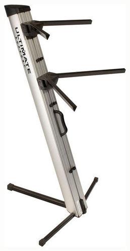 Стойка под клавиши Ultimate AX - 48S Keyboard Stand ultimate ax 9544b black alu