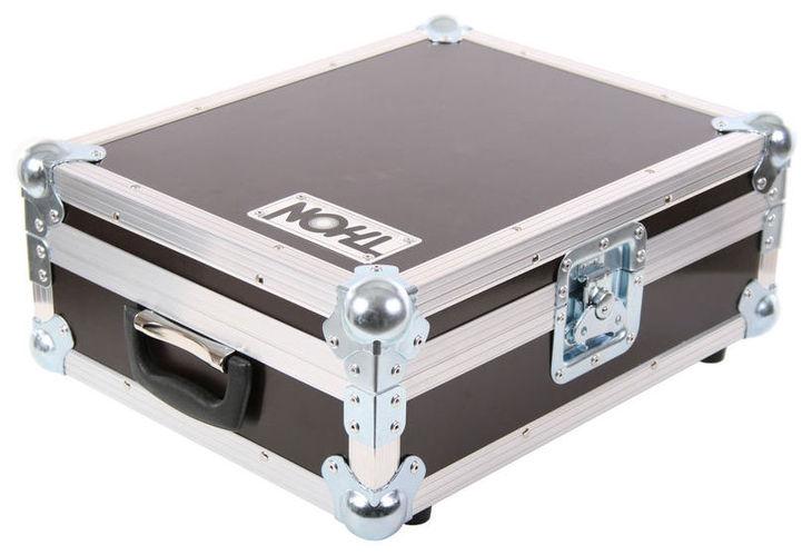 Кейс для диджейского оборудования Thon Mixer Case Pioneer DJM 800-850 кейс для диджейского оборудования thon case 2x pioneer cdj 2000