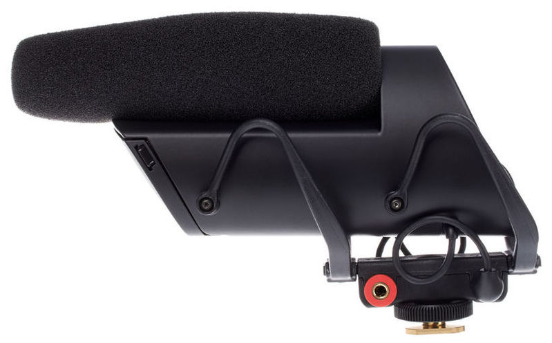 Микрофон для видеокамеры Shure LENSHOPPER VP83F shure fp15 83 q24