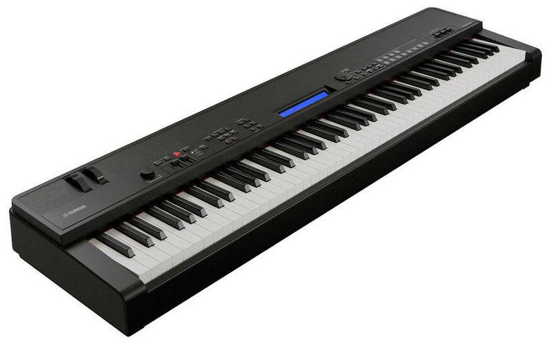 Сценическое фортепиано Yamaha CP40 Stage midi клавиатура 88 клавиш miditech i2 stage 88