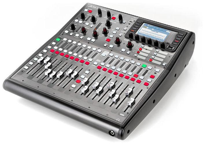 Цифровой микшер Behringer X32 PRODUCER behringer x32 compact