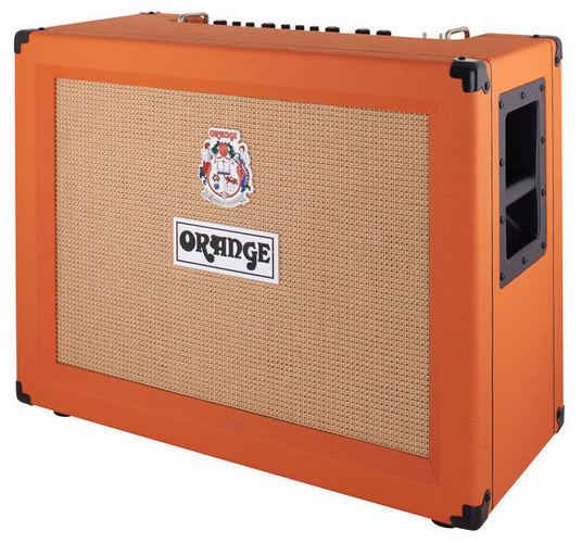 все цены на Усилитель и комбо для электрогитары Orange Crush CR120C онлайн