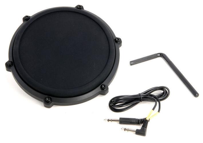 Перкуссия и пэд Millenium MPS-400 Stereo Snare Pad перкуссия и пэд millenium mps 400 stereo snare pad