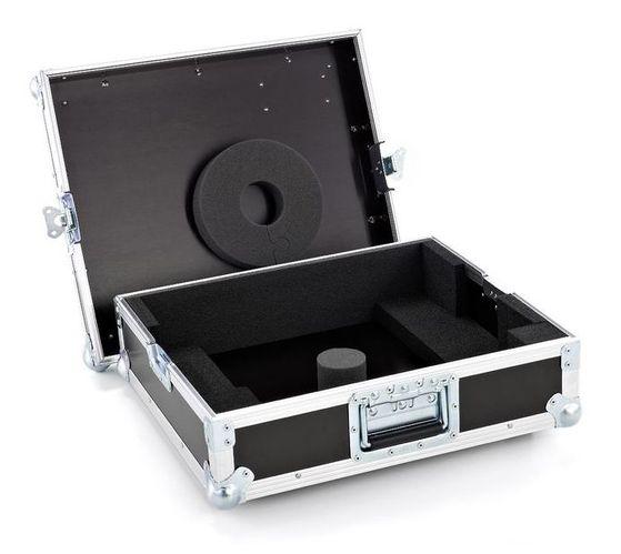 Кейс для диджейского оборудования Thon Case Technics 1210 / 1210 MKII кейс для диджейского оборудования thon case for xdj rx notebook