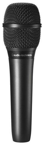 Конденсаторный микрофон Audio-Technica AT2010 technica audio technica головка ath msr7se установлена портативная гарнитура с высоким разрешением качества hifi