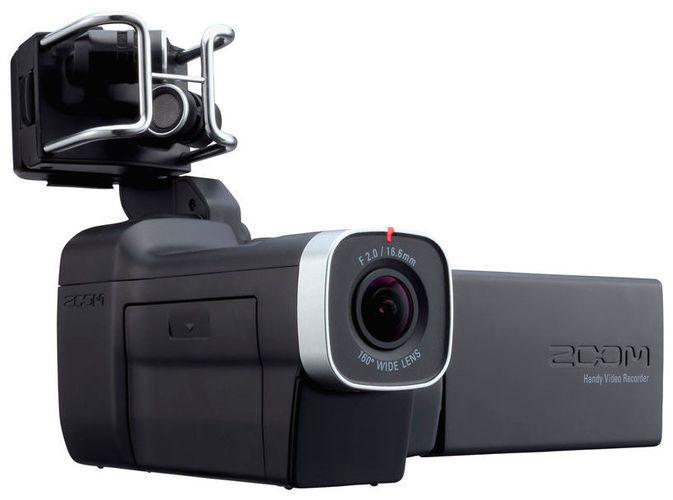Камера Zoom Q8 zoom q8