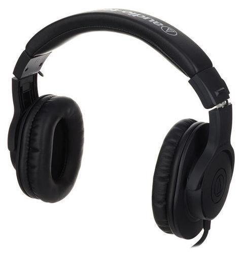 Наушники закрытого типа Audio-Technica ATH-M20X бактерицидный облучатель закрытого типа цена купить в пензе