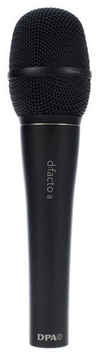 Конденсаторный микрофон DPA Microphones D:Facto II dpa st2011c