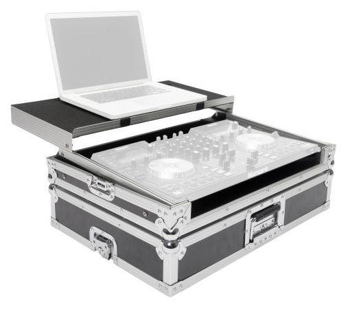 Кейс для диджейского оборудования Magma Dj-Controller Workstation NV кейс для диджейского оборудования magma carry lite dj case l