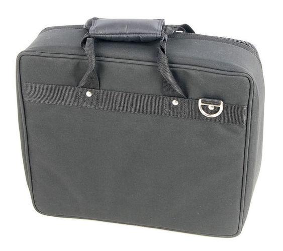 Универсальная сумка Millenium DJ Mixer Bag behringer dx626 dj
