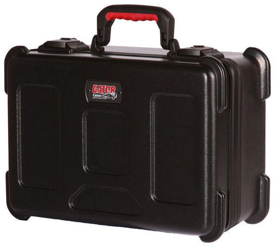 Кейс для студийного оборудования Gator GM-15 TSA кейс для диджейского оборудования thon dj cd custom case dock