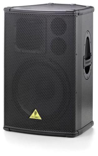 Пассивная акустическая система Behringer B 1520 PRO EUROLIVE PROFESSIONAL behringer b x1832usb