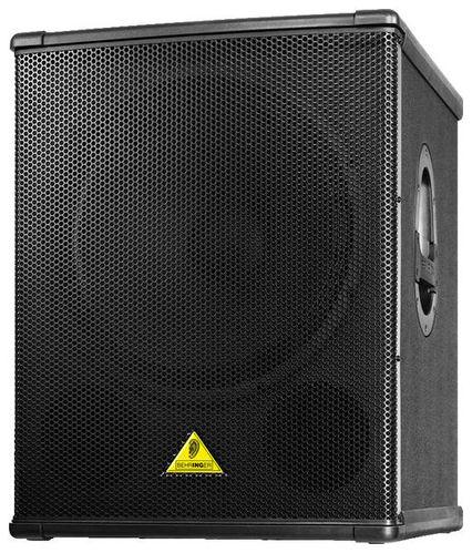 Пассивный сабвуфер Behringer B 1800X PRO EUROLIVE PROFESSIONAL студийный микрофон behringer b 5