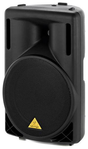 Активная акустическая система Behringer B 215D EUROLIVE студийный микрофон behringer b 5