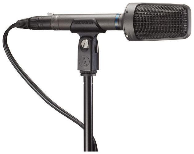Стерео микрофон Audio-Technica AT8022 technica audio technica головка ath msr7se установлена портативная гарнитура с высоким разрешением качества hifi