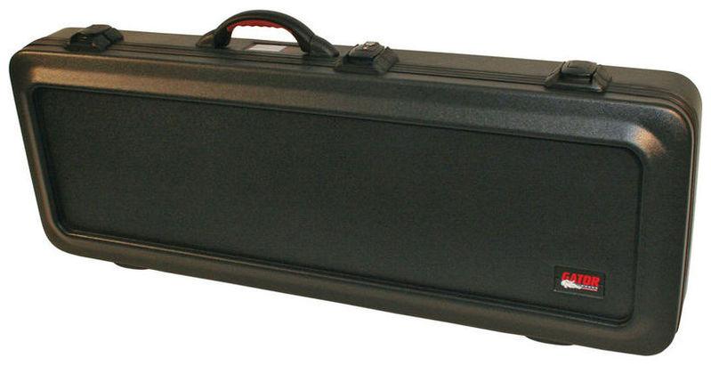 Кейс для гитары Gator GPE-ELEC-TSA meziere wp101b sbc billet elec w p