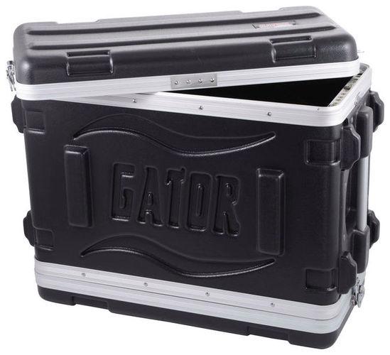 Рэковый шкаф и кейс Gator GR-4S кухонный смеситель omoikiri tateyama s gr латунь гранит leningrad grey 4994176