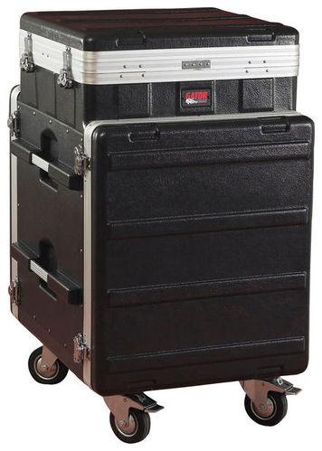 Рэковый шкаф и кейс Gator GRC-10X12 PU