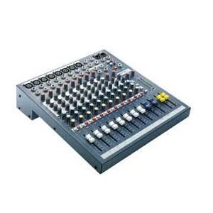 Аналоговый микшер Soundcraft EPM8 аналоговый микшер soundcraft efx8