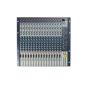 Аналоговый микшер Soundcraft GB2R-16 аналоговый микшер soundcraft efx8