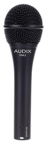 Динамический микрофон AUDIX OM2 audix t365ca