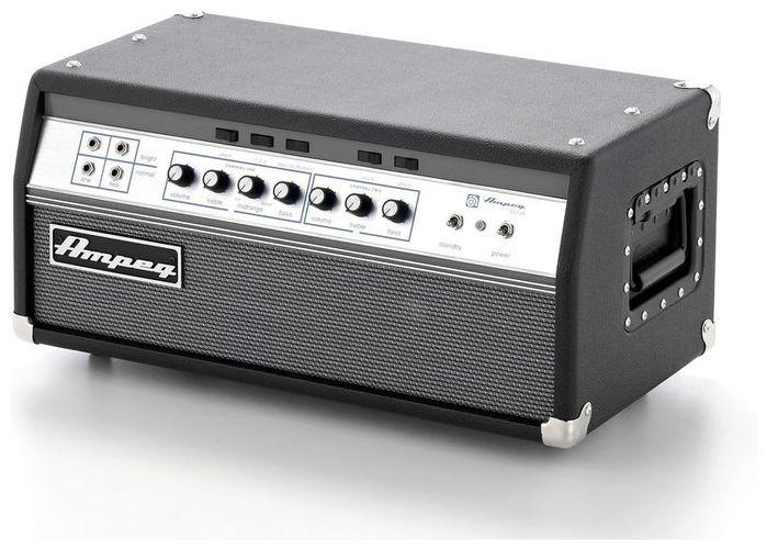 Усилитель голова для бас-гитары AMPEG SVT-VR басовый усилитель ampeg svt 7pro