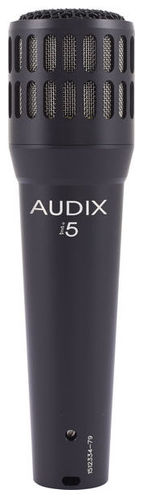 Универсальный инструментальный микрофон AUDIX i-5 универсальный инструментальный микрофон audix fireball