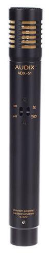 Микрофон для ударных инструментов AUDIX ADX51 audix i5
