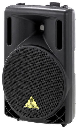 Пассивная акустическая система Behringer EUROLIVE B212XL behringer b x1832usb