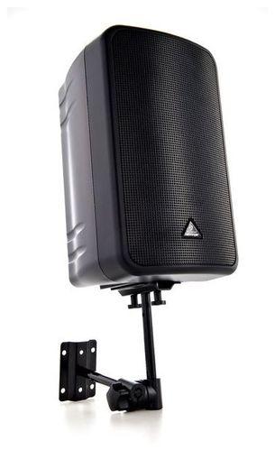 Подвесная настенная акустика Behringer CE500A-BK пульт behringer x1622usb