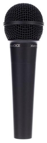 Динамический микрофон Behringer ULTRAVOICE XM8500 студийный микрофон behringer b 5