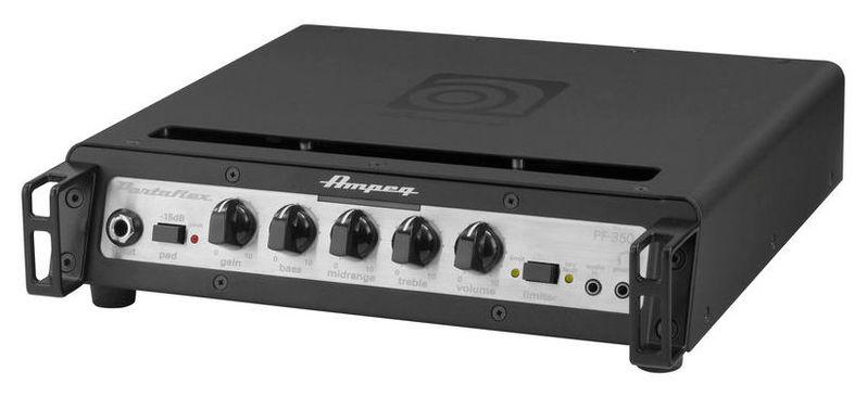 Усилитель для бас-гитары AMPEG PF-350 усилитель голова для бас гитары ampeg svt cl